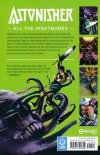 CATALYST PRIME ASTONISHER VOL 02 ALL THE NIGHTMARES SC