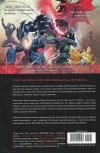 JUSTICE LEAGUE VOL 05 FOREVER HEROES SC