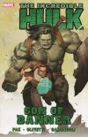 HULK VOL 01 SON OF BANNER SC *