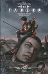 FABLES DELUXE EDITION VOL 13 HC