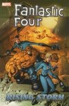FANTASTIC FOUR VOL 06 RISING STORM SC