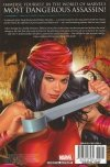 ELEKTRA BY GREG RUCKA ULTIMATE COLLECTION SC