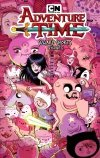 ADVENTURE TIME SUGARY SHORTS VOL 05 SC