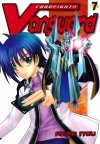 CARDFIGHT VANGUARD VOL 07 SC