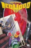 BATMAN RED HOOD THE LOST DAYS SC