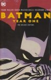 BATMAN YEAR ONE THE DELUXE EDITION HC (2017 EDITION)