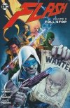 FLASH VOL 09 FULL STOP HC