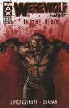 WEREWOLF BY NIGHT TP IN THE BLOOD