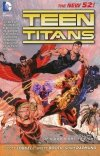 TEEN TITANS TP VOL 01 ITS OUR RIGHT TO FIGHT