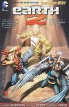 EARTH 2 VOL 02 THE TOWER OF FATE SC