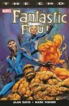 FANTASTIC FOUR THE END SC (OLD EDITION)