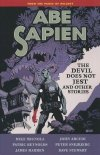 ABE SAPIEN VOL 02 THE DEVIL DOES NOT JEST SC