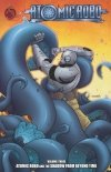 ATOMIC ROBO VOL 03 AND THE SHADOW FROM BEYOND TIME SC