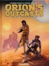ORIONS OUTCASTS HC