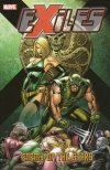 EXILES VOL 15 ENEMY OF THE STARS SC