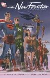 DC THE NEW FRONTIER VOL 02 SC