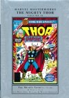 MARVEL MASTERWORKS THE MIGHTY THOR VOL 16 HC (STANDARD COVER)