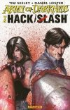 ARMY OF DARKNESS VS HACK SLASH SC