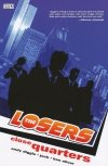 LOSERS VOL 04 CLOSE QUARTERS SC
