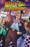 BACK TO THE FUTURE BIFF TO THE FUTURE SC