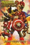 MARVEL ZOMBIES TP VOL 02