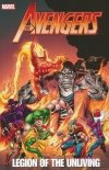 AVENGERS LEGION OF THE UNLIVING SC