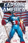 MARVEL-VERSE CAPTAIN AMERICA SC