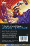 ALL-NEW ALL-DIFFERENT AVENGERS VOL 01 THE MAGNIFICENT SEVEN SC
