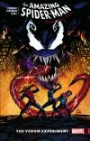 AMAZING SPIDER-MAN RENEW YOUR VOWS VOL 02 THE VENOM EXPERIMENT SC