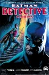 BATMAN DETECTIVE COMICS REBIRTH DELUXE EDITION VOL 04 HC