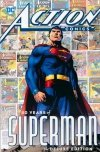 ACTION COMICS 80 YEARS OF SUPERMAN THE DELUXE EDITION HC