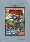 MARVEL MASTERWORKS THE DEFENDERS VOL 03 HC (STANDARD COVER)