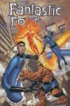 FANTASTIC FOUR VOL 03 HC *