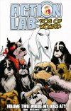 ACTION LAB DOG OF WONDER VOL 02 WHERE MY DOGS AT SC