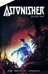CATALYST PRIME ASTONISHER VOL 03 BLACK HAT SC