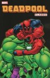 DEADPOOL CLASSIC VOL 02 SC