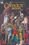 CAMELOT 3000 THE DELUXE EDITION HC