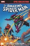 AMAZING SPIDER-MAN EPIC COLLECTION THE GOBLINS LAST STAND SC **