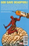 DEADPOOL VOL 09 INSTITUTIONALIZED SC