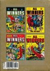 MARVEL MASTERWORKS GOLDEN AGE ALL-WINNERS VOL 02 HC (NEW EDITION) (STANDARD COVER)