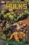 INCREDIBLE HULKS PLANET SAVAGE SC