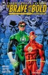 FLASH AND GREEN LANTERN THE BRAVE AND THE BOLD DELUXE EDITION HC