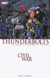 CIVIL WAR THUNDERBOLTS SC **