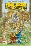 ADVENTURES OF NILSON GROUNDTHUMPER AND HERMY HC (SALEństwo)
