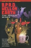 BPRD HELL ON EARTH VOL 10 THE DEVILS WINGS SC