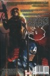 CAPTAIN AMERICA THE TRIAL OF CAPTAIN AMERICA HC