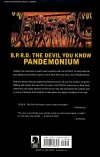 BPRD THE DEVIL YOU KNOW VOL 02 PANDEMONIUM SC
