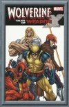 WOLVERINE TALES OF WEAPON X SC