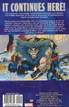 X-MEN THE COMPLETE AGE OF APOCALYPSE EPIC VOL 02 SC