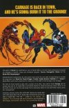 SPIDER-MAN MAXIMUM CARNAGE TP